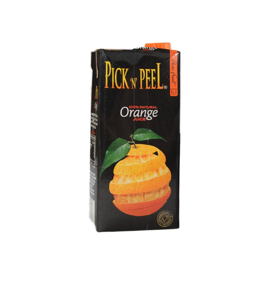 Orange - 1L
